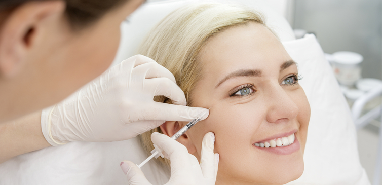 fillers treatment in Dubai