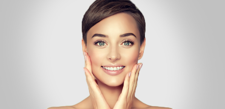 Teeth Contouring Reshaping