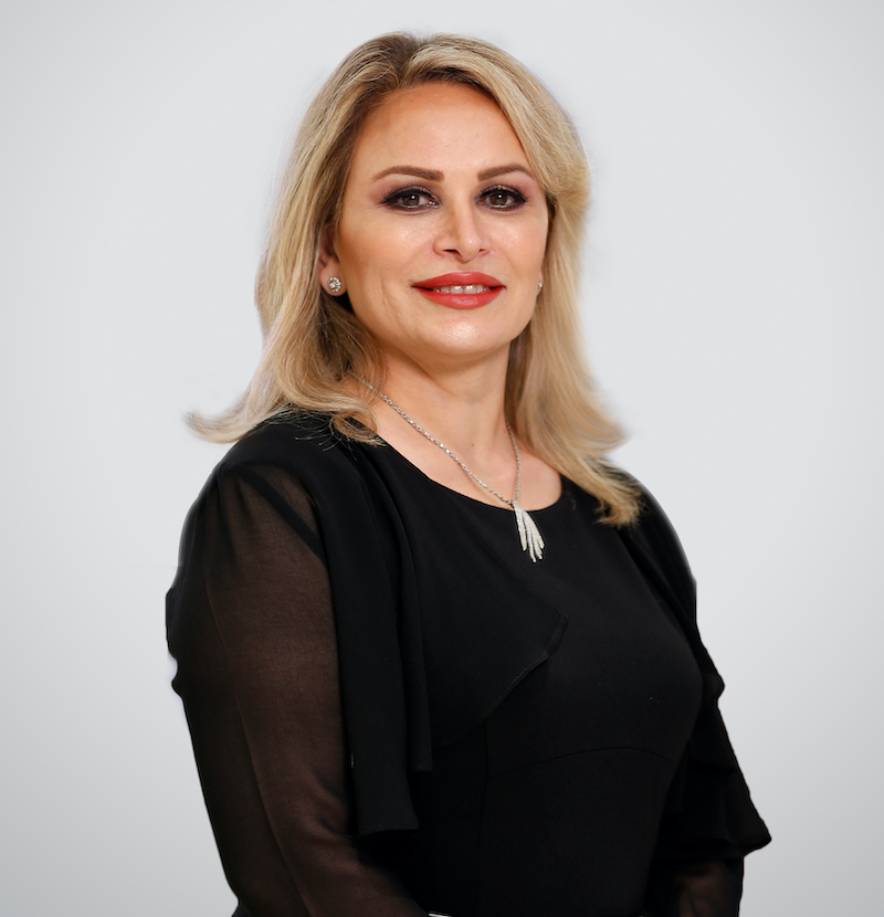 Dr Lama Jalouk - Dermatologist, cosmetics and laser therapist